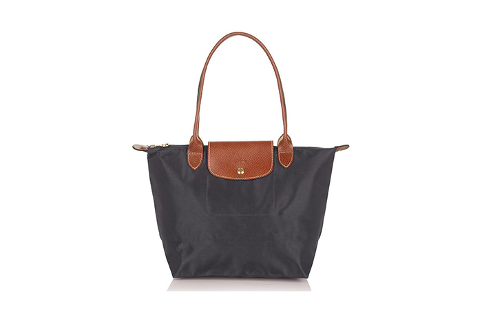 Best Selling Ladies Handbags In India - 17. Le Pliage Medium Shoulder Bag