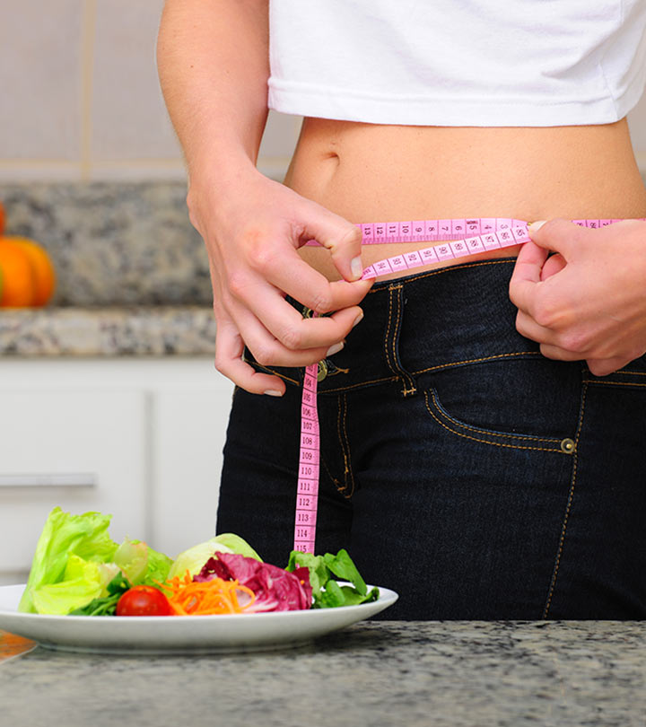 Losing Weight With Food Was Never This Easy!