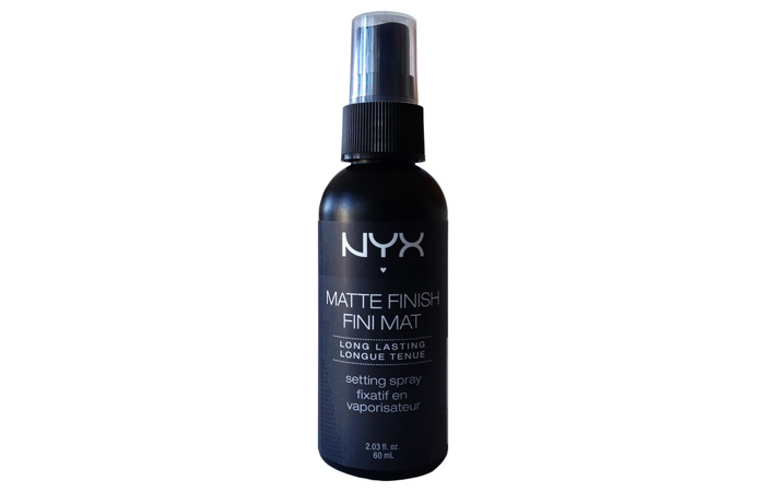 NYX Cosmetics - Makeup Setting Spray – Matte