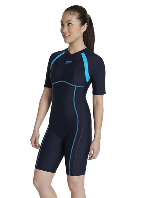 Swimming Costumes For Ladies - 1. Speedo Essential