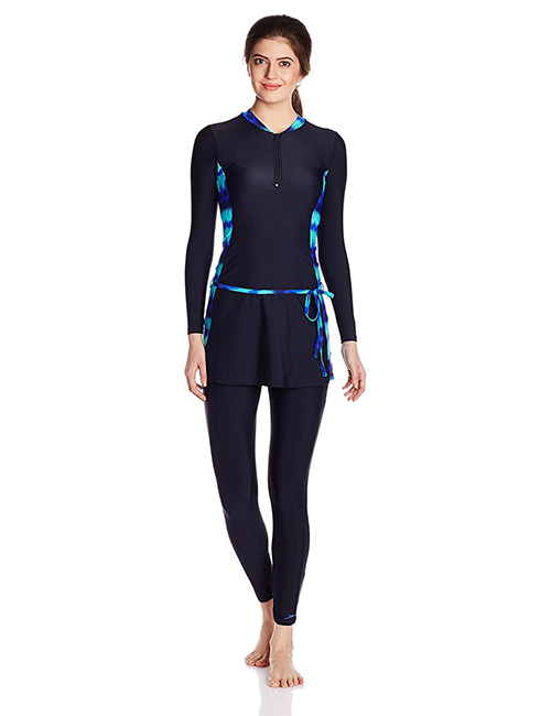 Swimming Costumes For Ladies - 2. Speedo Full Body Suit
