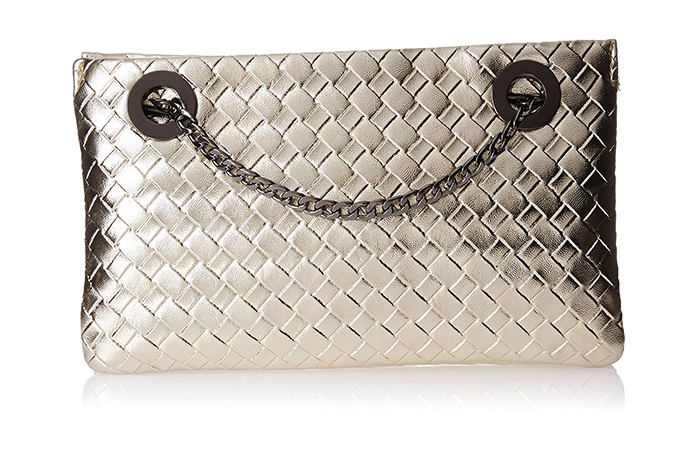 Most Popular Ladies Handbags In India - 3. Steve Madden Sling Bag