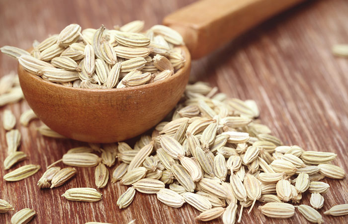 fennel seeds side effects