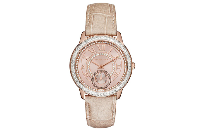 Most Amazing Michael Kors Watches For Women In India - 10. Madelyn MK 2448
