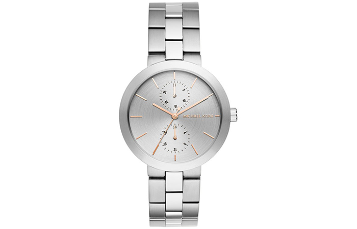 3d01a2a90032 Most Amazing Michael Kors Watches For Women In India - 14. Garner Mk 6407