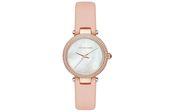 Most Amazing Michael Kors Watches For Women In India - 15. Mini Parker MK 2590