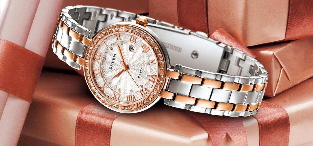 20 Best Casio Watches For Women