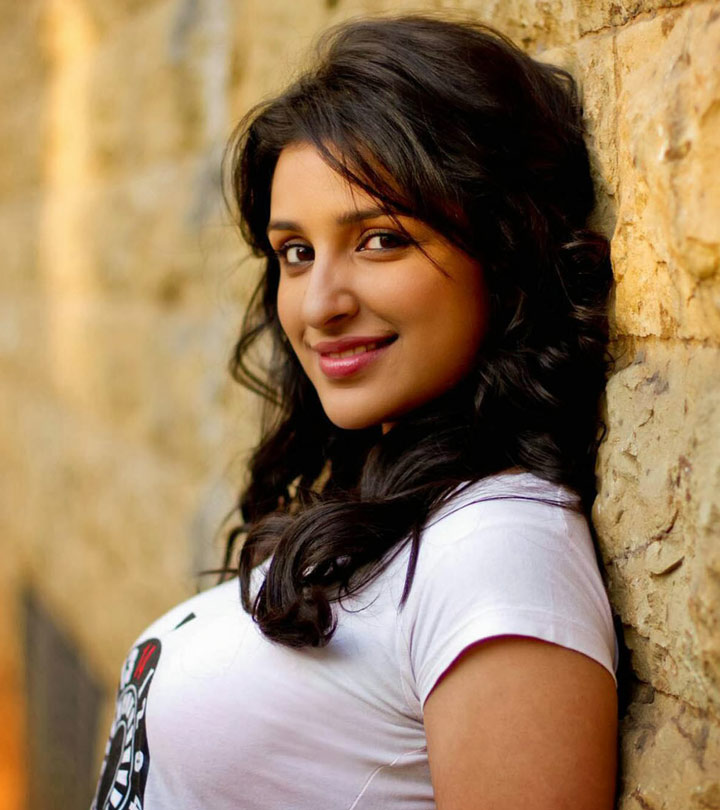 Parineeti Chopra's Weight Loss Secret Revealed!