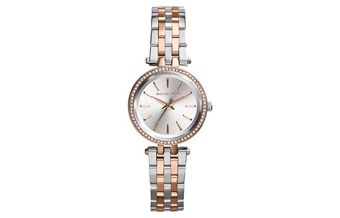 Best Michael Kors Watches For Women In India - 3. Darci MK 3190