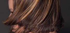 30 Chic Highlight Ideas For Your Brown Hair