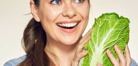 Women Are Putting Cabbage Leaves On Their Breasts. The Reason Will Make You Happy!