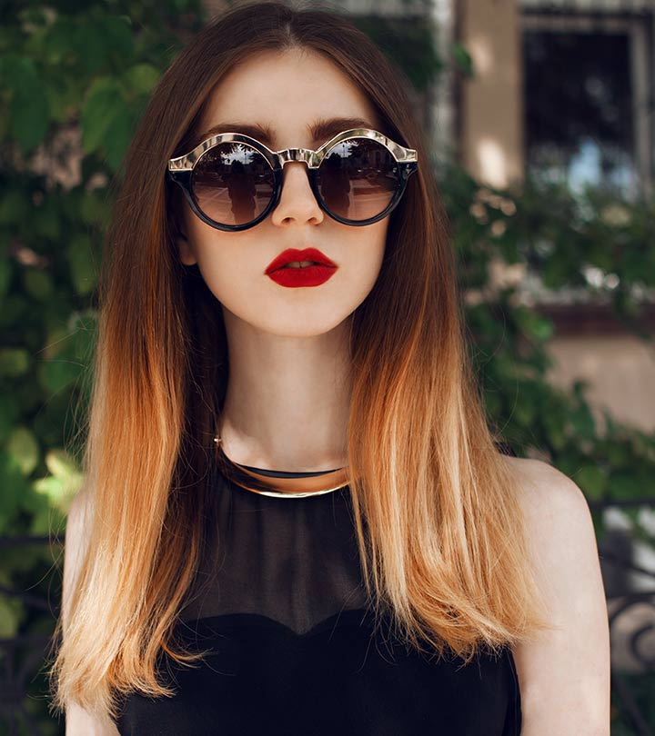 40 Ombre Hair Color And Style Ideas