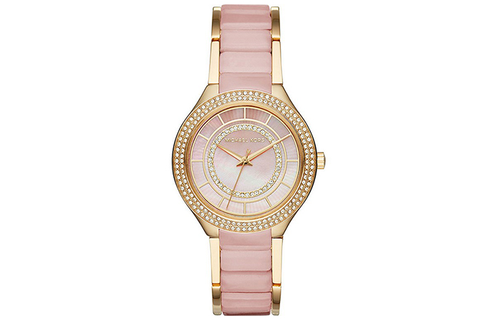 e71f086333f5 Best Michael Kors Watches For Women In India - 7. Kerry MK 3397