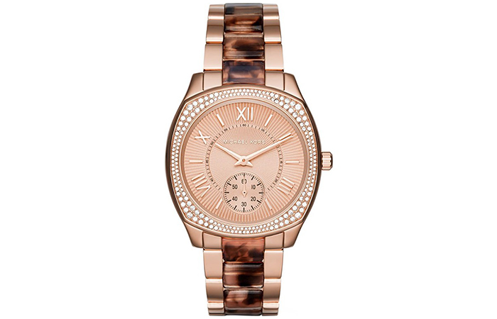 Best Michael Kors Watches For Women In India - 9. Bryn MK 6276