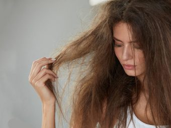 Image result for damaged hair