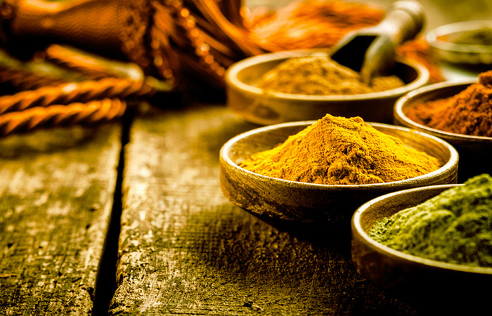 Consume-Pungent-Spices