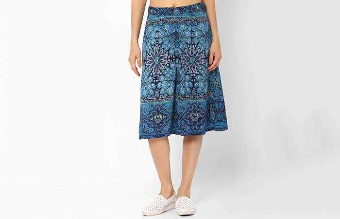 Types of Palazzos - 5. Culottes