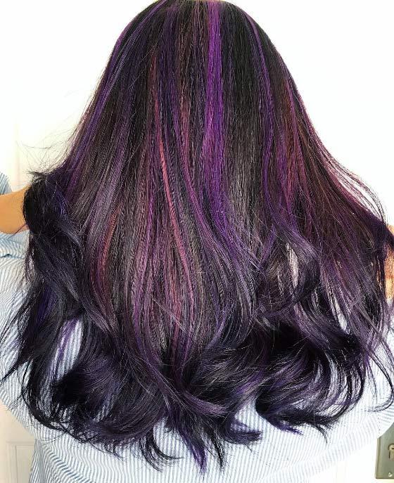 Deep-Purple-Balayage
