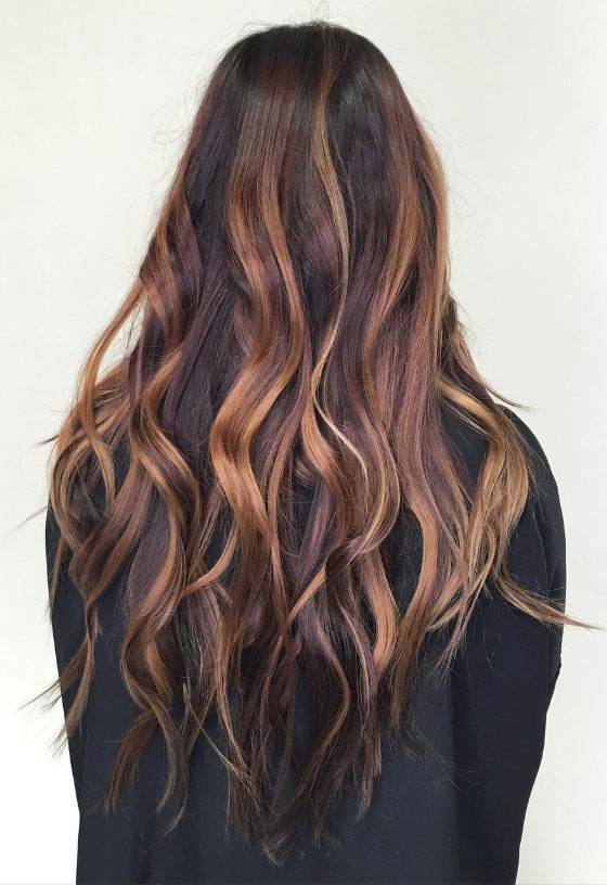 Fiery-Toned-Highlights