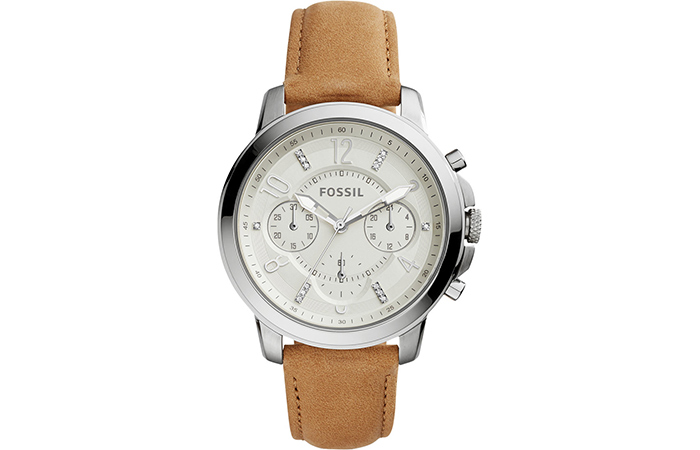 Best Fossil Watches For Indian Women - 14. Fossil Gwynn