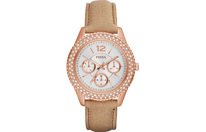 Best Fossil Watches For Indian Women - 13. Fossil Stella