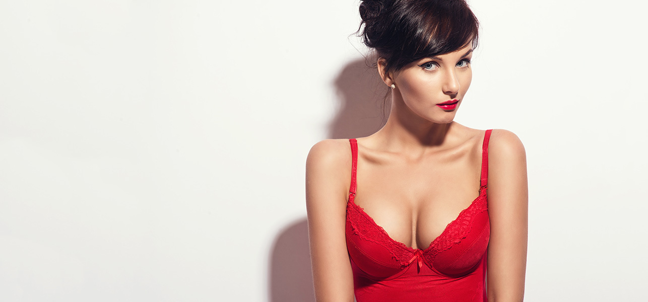 Different Types Of Lingerie | How To Choose The Right Lingerie For Your  Body?