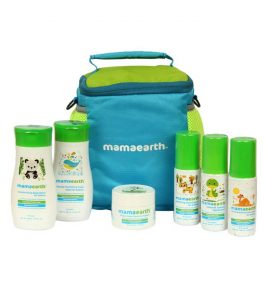 MamaEarth Baby Care Products: Why It Is A Safe Bet For Mothers