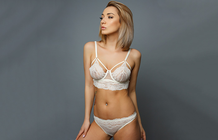 Types of Lingerie - 3. Matching Sets