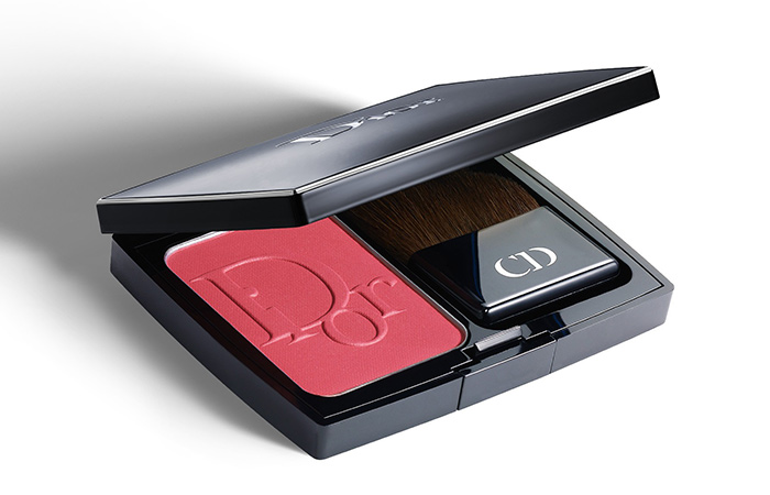 New Red DiorBlush by Dior