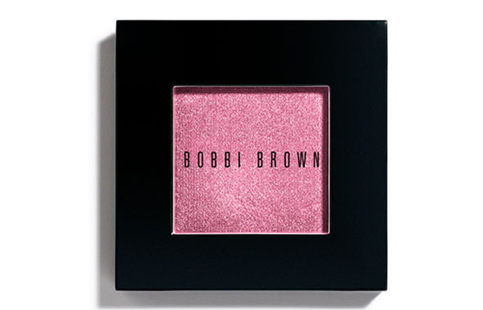 Pink Coral Shimmer Blush by Bobbi Brown