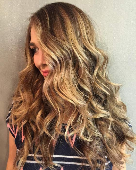 Rich-Blonde-Balayage
