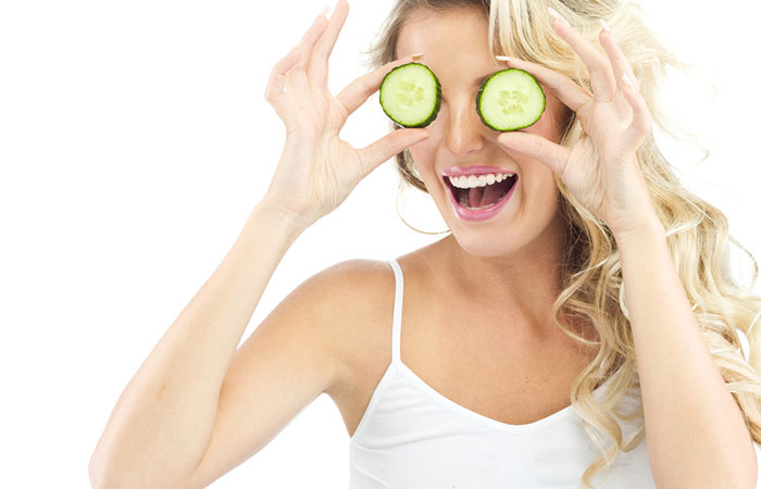 She-Ate-Cucumber-Every-Day,-And-Then-Everybody-Noticed