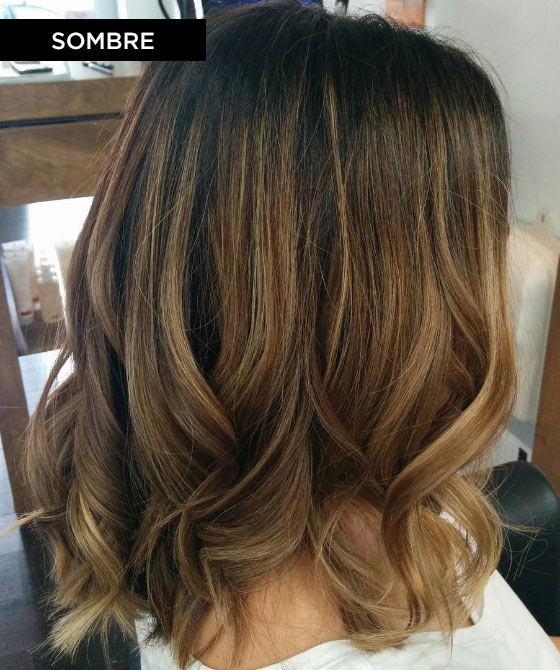 Balayage And Ombre – What\'s The Difference?