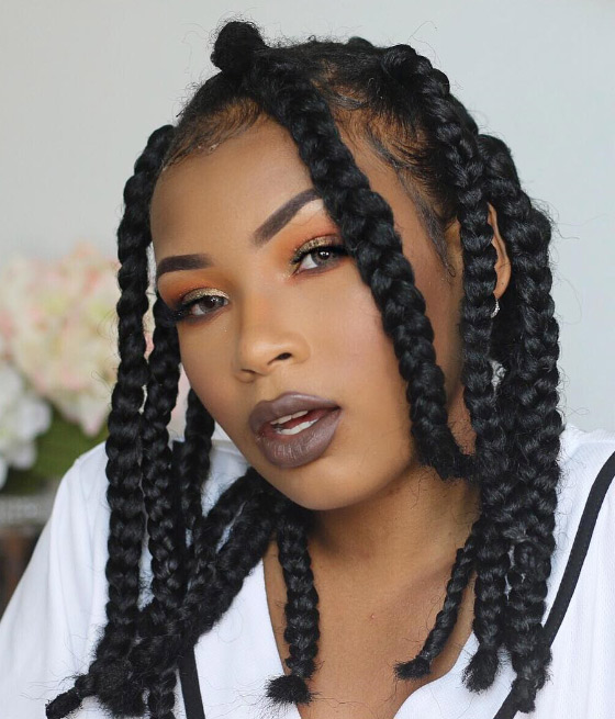 Spaced-Out-Box-Braids