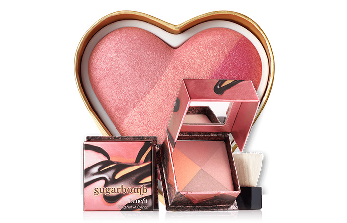Sugarbomb by Benefit