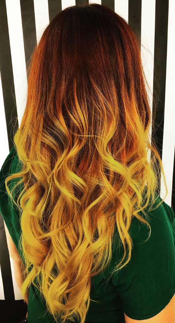 Sunrise-Yellow-Balayage