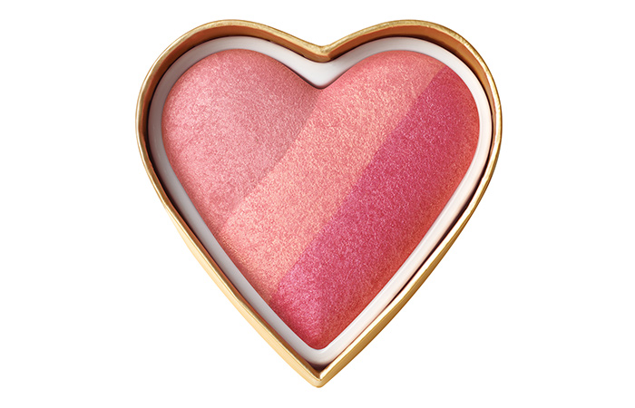 Sweethearts Perfect Flush Blush in Candy Glow by Too Faced