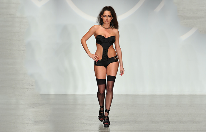 Different Types of Lingerie - 6. Teddy