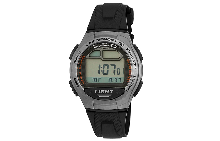 Most Popular Casio Watches For Women - 14. Unisex Digital Watch