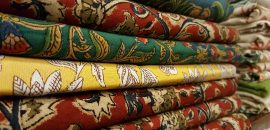 15-Timeless-Kalamkari-Sarees-With-Matching-Blouses-You-Need-To-Check-Out-Right-Now