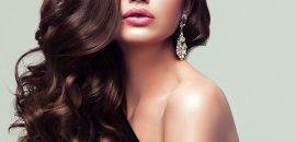 5 DIY Hair Masks For Healthy And Glossy Hair