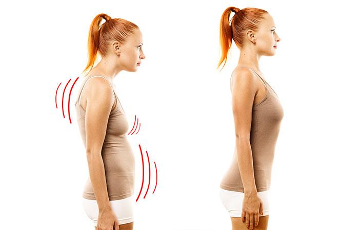 Body-Posture—Matters!