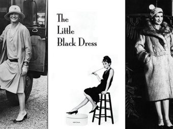 Coco-Chanel's-Little-Black-Dress