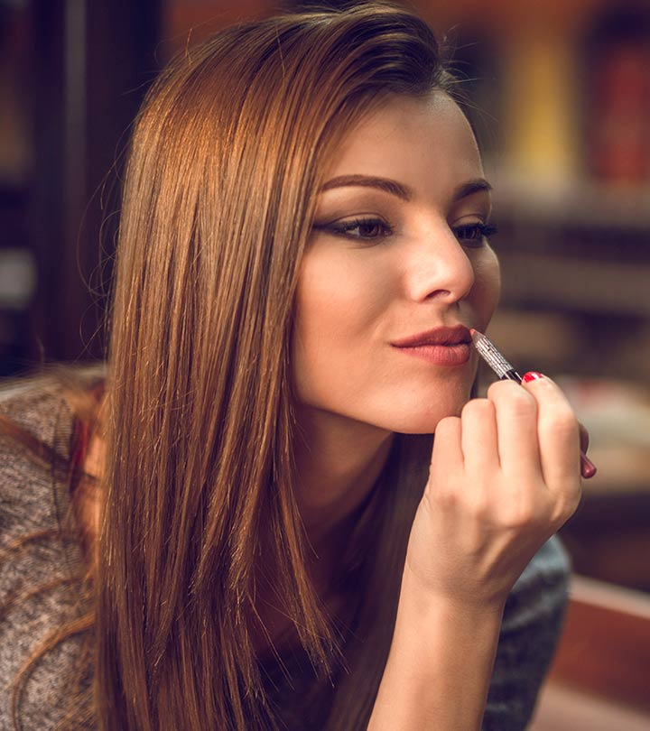 Did You Just Use An Expired Lipstick? Pretty Not!