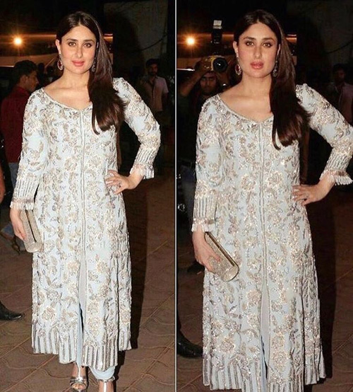 10 Bollywood Celebs Who Looked Stunning In Manish Malhotra Outfits