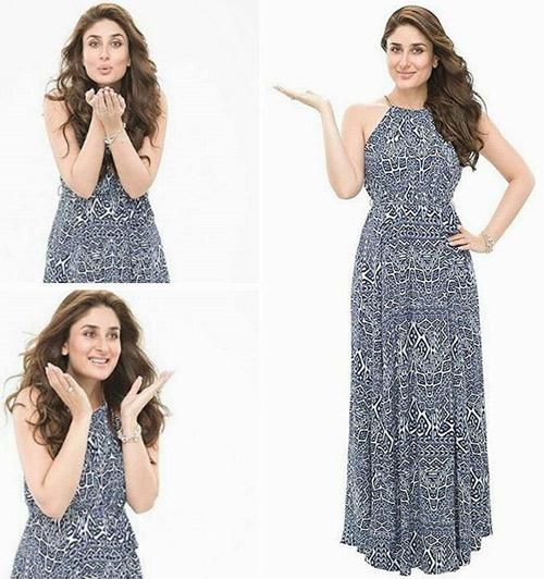 Kareena-Kapoor-In-A-Maxi-Dress