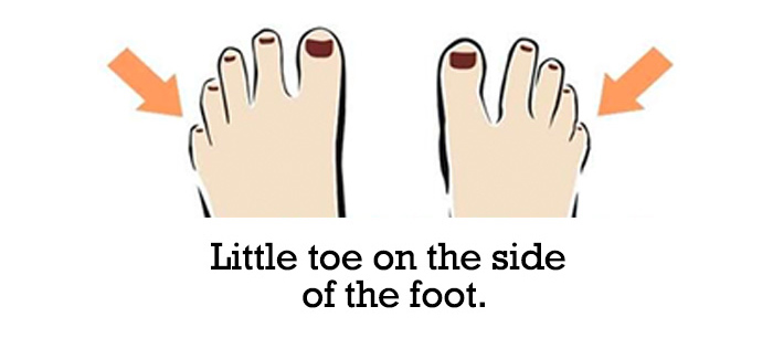 Little-toe-on-the-side-of-the-foot