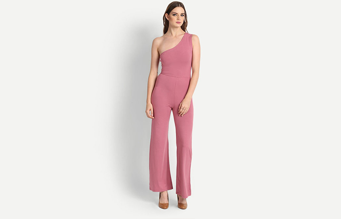 One-Sided-Shoulder-Jumpsuit