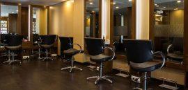 Top 10 Hair Salons In Ahmedabad