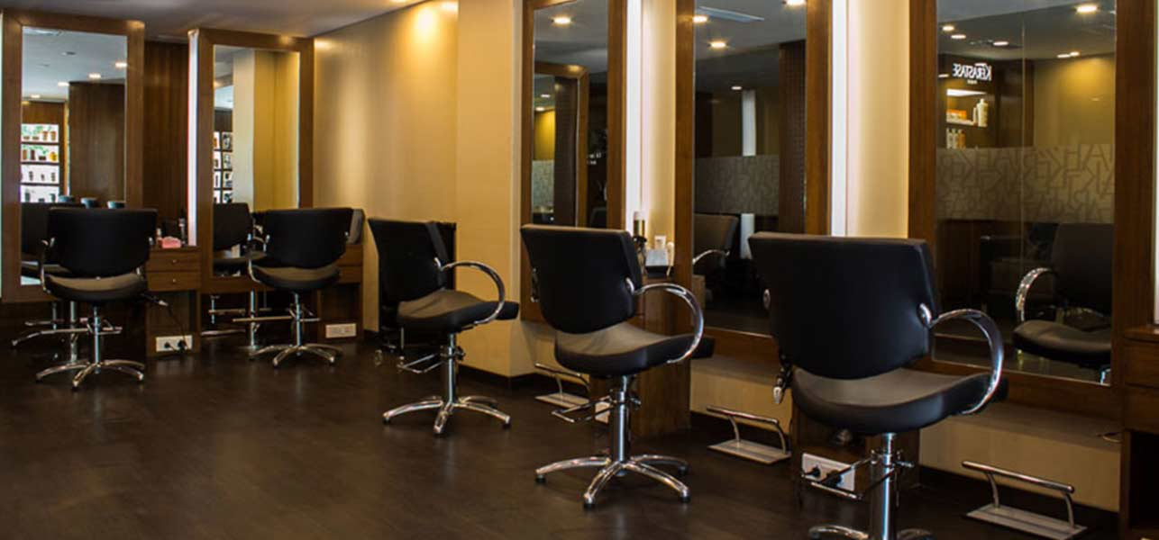 top hair salons in ahmedabad